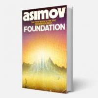 Apple Gives Series Order to Sci-Fi Drama Based on Isaac Asimov's 'Foundation'