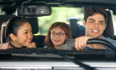To All The Boys Ive Loved Before Facts, Info About Netflix Movie