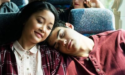 To All The Boys Ive Loved Before Sequel Petition, Second Movie
