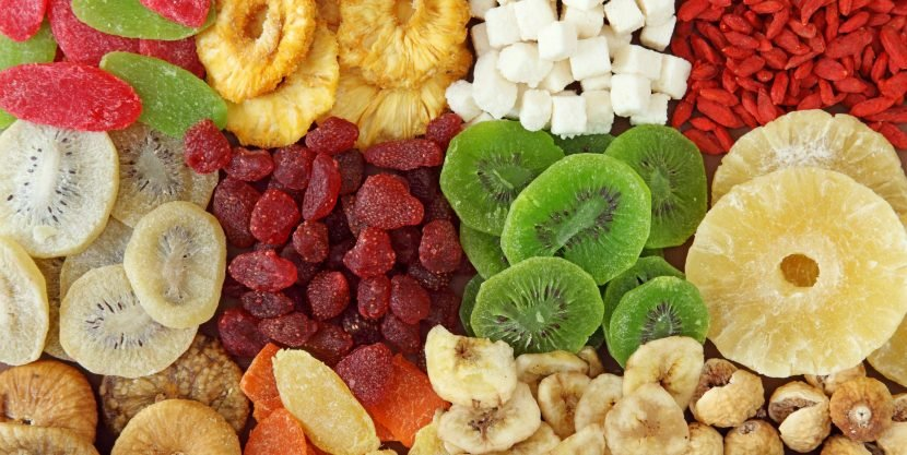 Apparently You've Been Eating Dried Fruit Totally Wrong