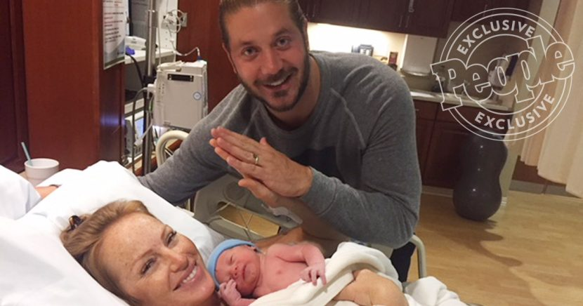 HGTV's Good Bones Star Mina Starsiak Welcomes Son Jack Richard: See His Adorable First Photos