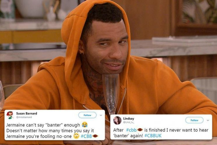 Celebrity Big Brother viewers vent fury as Jermaine Pennant repeatedly says he just had 'banter' with Chloe Ayling
