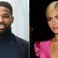 Ouch or Oops? Tristan Thompson Left Out of Kylie Jenner's Birthday Mural