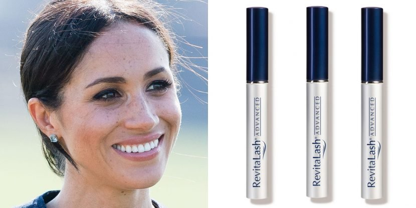 Meghan Markle's Favorite Lash Serum Is on Sale for 25% Off