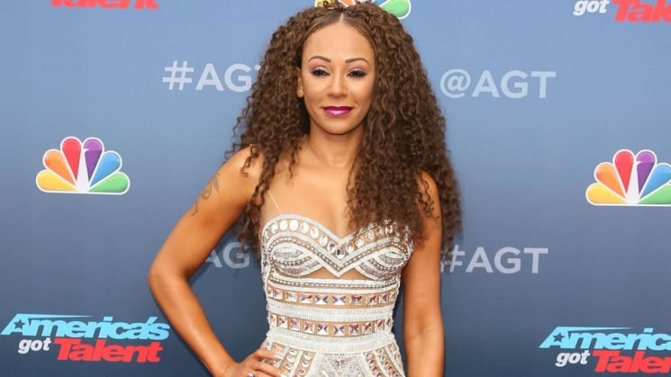 Mel B Opens Up About Struggling With PTSD & Addiction, Will Enter Rehab