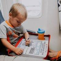 10 Products to Help You Survive Summer Road Trips With The Kids