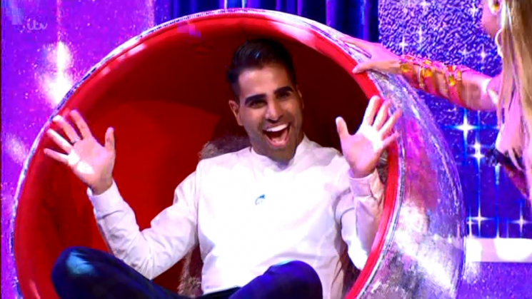 This Morning's Doctor Ranj confirms he's signed up to Strictly Come Dancing