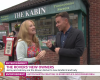 Coronation Street's Sally Ann Matthews reveals the shock moment she found out her character Jenny Bradley would be the next Rovers Return landlady
