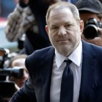 Judge Allows Harvey Weinstein Sex Trafficking Suit to Proceed