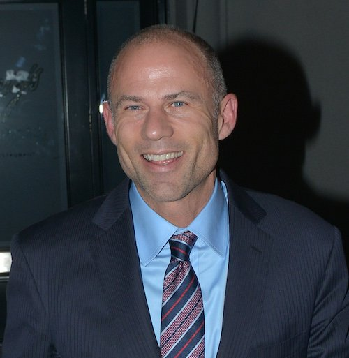 Stormy Daniels' Lawyer Said He Was At The VMA's For Political Purposes