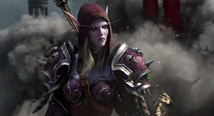 'World of Warcraft: Battle for Azeroth' is Now Blizzard's Fastest-Selling Expansion Ever