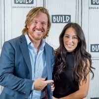 Chip Gaines' Car Seat Photo Has the Internet in Stitches, but Not for the Reason You Might Think