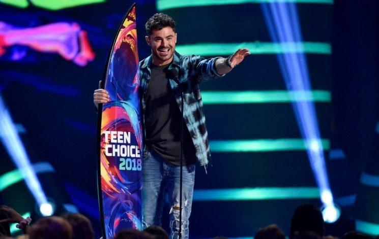 Teen Choice Awards: Winners List