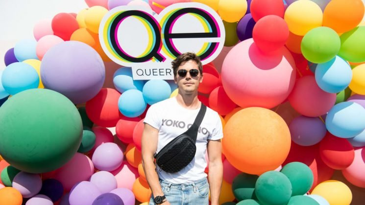 Here's Everything We Know About 'Queer Eye' Star Antoni Porowski's New Restaurant