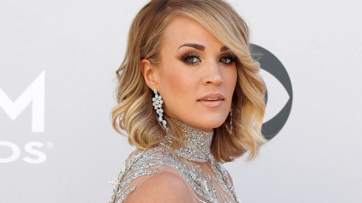 Carrie Underwood opens up about her new song 'Love Wins': 'We can learn from each other'