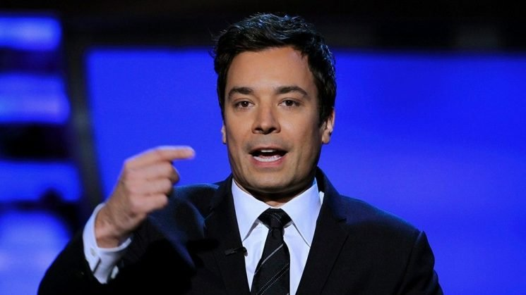 Jimmy Fallon picks up strangers' $1,000 restaurant tab, explains why he decided to foot the bill