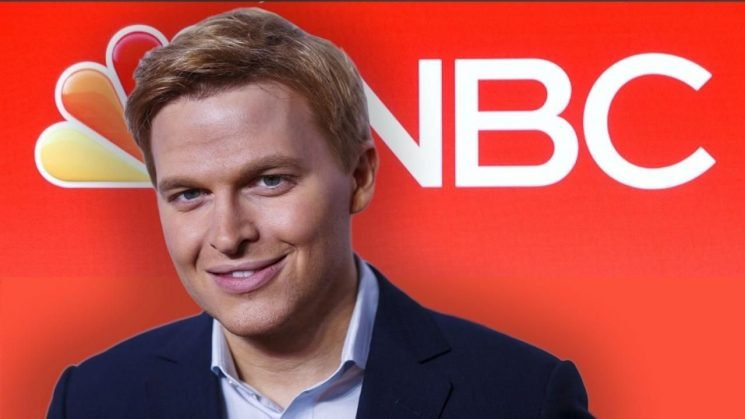 NBC calls report that lawyer threatened Ronan Farrow over Harvey Weinstein expose 'malicious distortion'