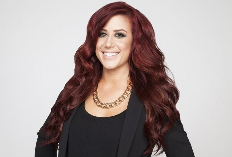 'Pregnant AF': Teen Mom 2's Chelsea Houska Shows Off Her 33-Week Baby Bump — See the Photo!