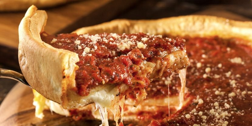 An American Pizza Museum Is Opening in Chicago!