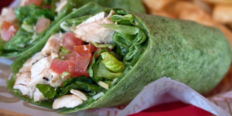 Stop Eating Chopped Romaine Lettuce ASAP