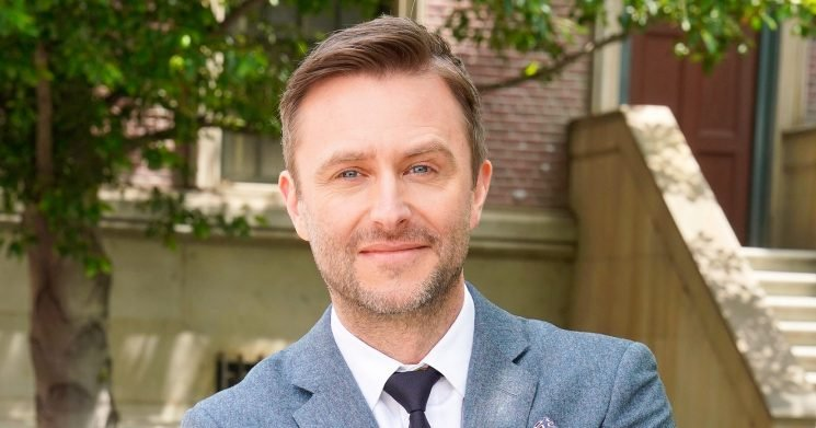 Chris Hardwick Returning to NBC After Assault Allegations