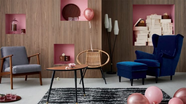 The 2019 Ikea Catalog Is Here