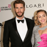 Miley Cyrus Isn't Wearing Her Engagement Ring, As Speculation Grows That Breakup Rumors Are True, Per 'Metro'