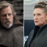 Star Wars producer pays tribute to Carrie Fisher as Episode 9 starts filming