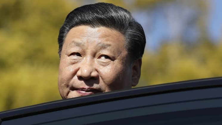 A question of control: China's Xi Jinping faces a rare rebuke at home