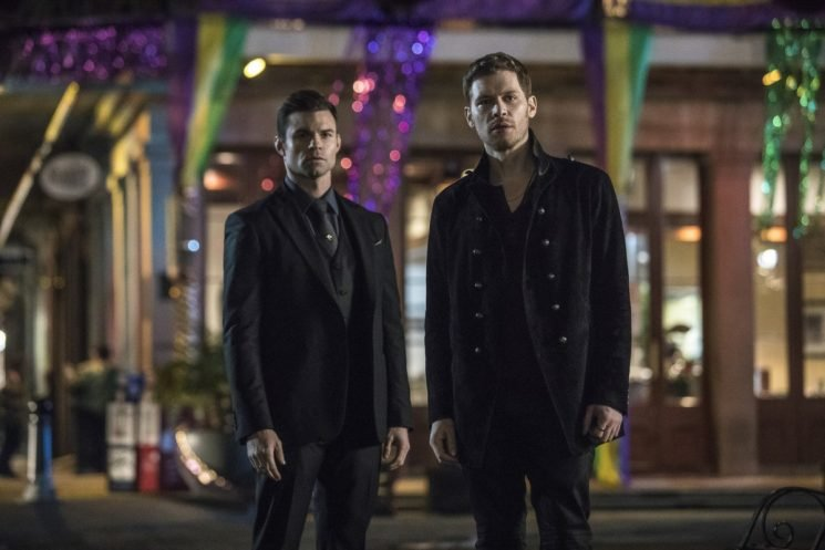'The Originals' Series Finale *Isn't* About Romance & That's Why It's Perfect