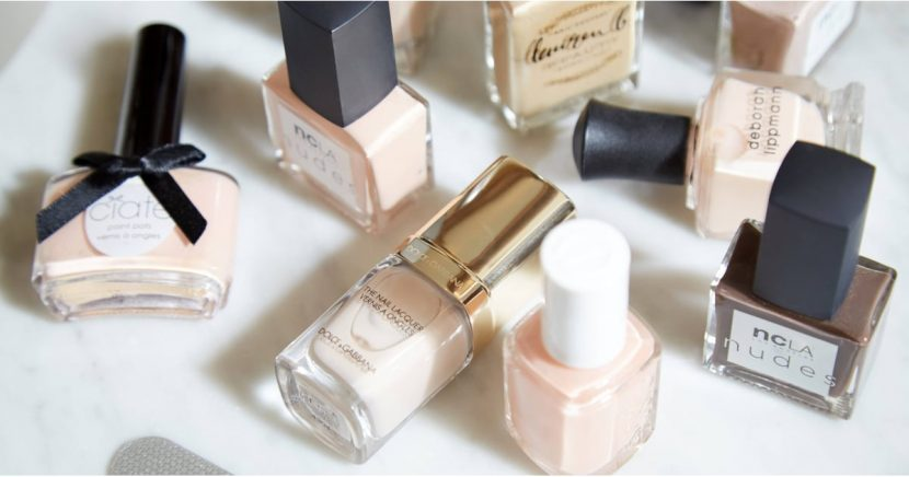 This Is the Best Nail Polish For Your Zodiac Sign