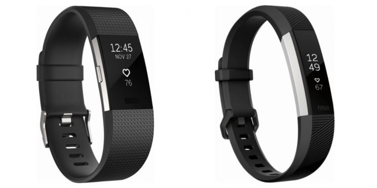 You Can Save Up to $50 On a New Fitbit Right Now