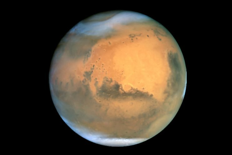 A Cosmic Phenomenon is Happening Tonight! How to Watch Mars's Close Encounter with Earth
