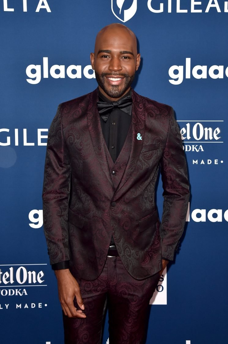 How Karamo Brown's Queer Eye Costars Helped Change His Diet: 'I Never Thought I'd Be a Healthy Eater'