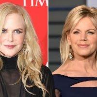 Nicole Kidman in talks to play Gretchen Carlson in Fox News movie