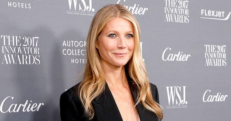 Gwyneth Paltrow's Nightly Summer Skincare Routine Costs $550