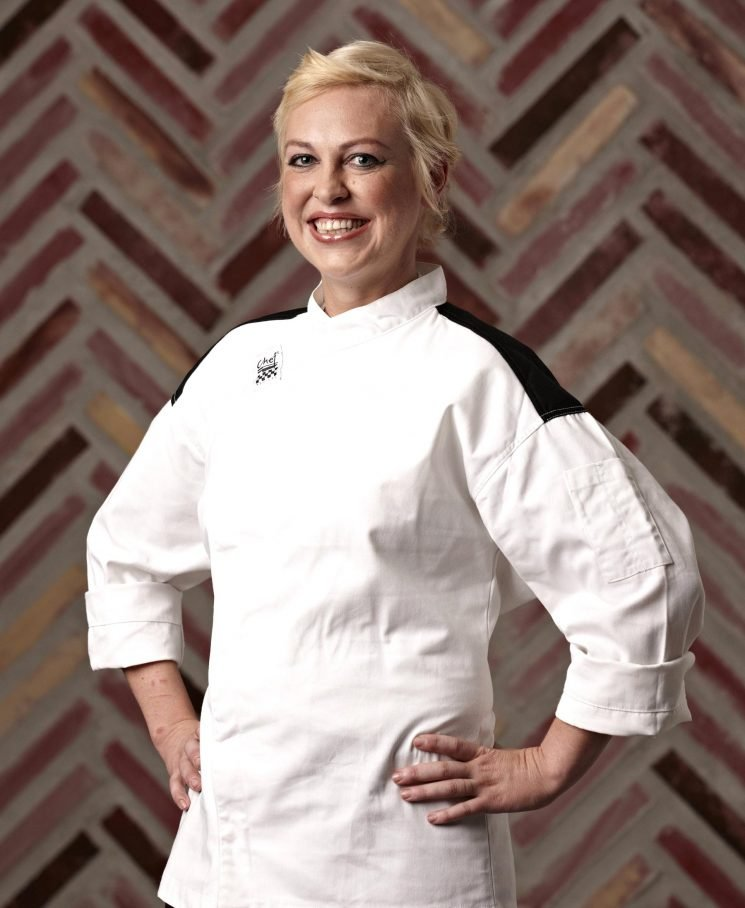 Hell's Kitchen Contestant Jessica Vogel Dies at 34