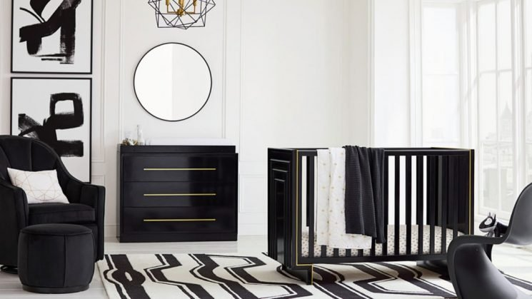 Finally — an Alternative to Traditional Nursery Decor Is Here