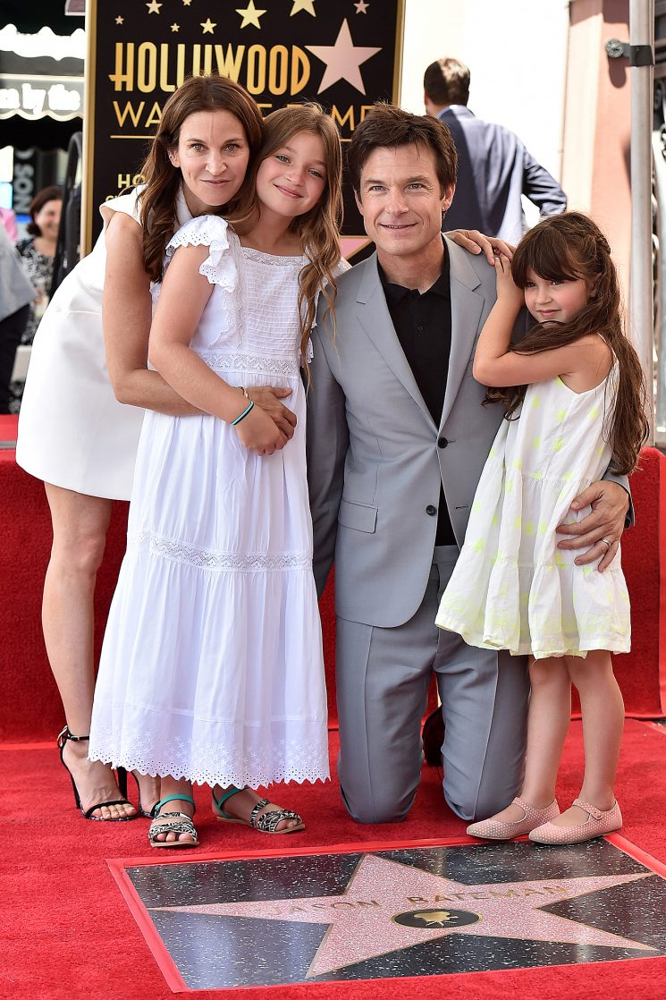 Jason Bateman Ruined the Easter Bunny and Santa Claus for His Daughter – All in One Conversation