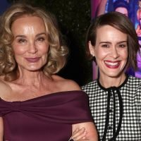 Jessica Lange to return to 'American Horror Story'