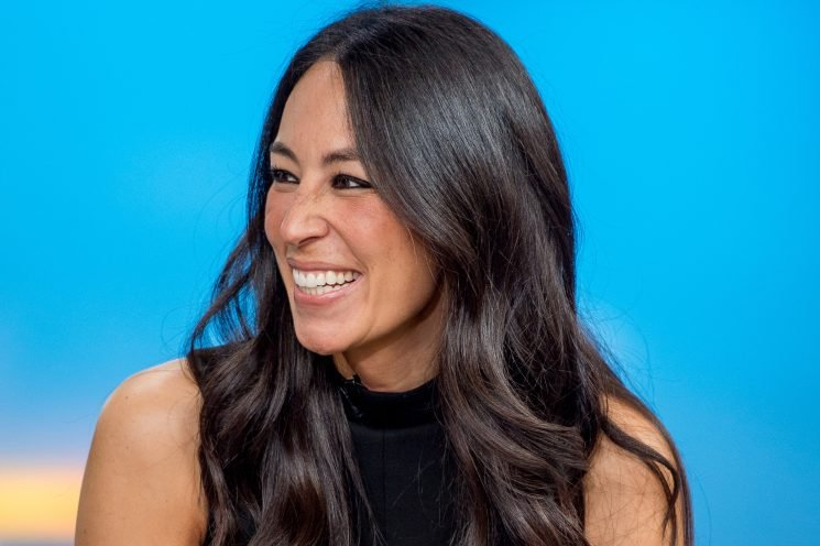 Joanna Gaines opens up about her surprise pregnancy