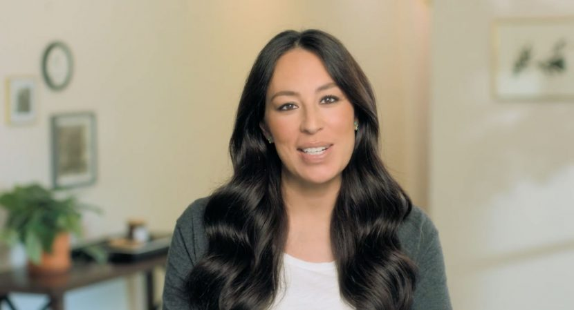 This One 'Beautiful' Item Will Make Your Bathroom Joanna Gaines-Approved — And It's Under $4