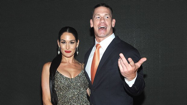 John Cena Admits Bad Things Can Happen When You Trust People: Message To Nikki Bella?