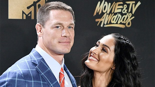 John Cena 'Heartbroken' Romance With Nikki Bella's Over For Good: It's 'A Hard Pill To Swallow'