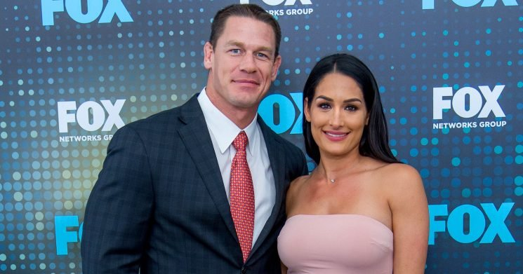 Everything John Cena, Nikki Bella Have Said About Their Broken Engagement