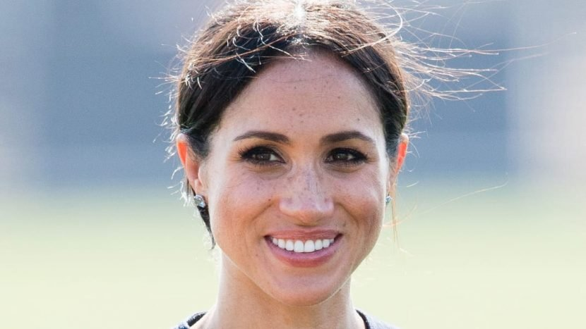 Meghan Markle's Favorite Recipe of All Time Is Perfect for Fall