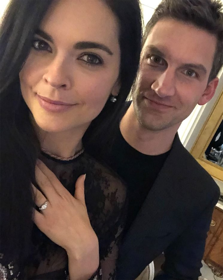 Katie Lee Opens Up About the 'Romantic' Night She Got Engaged—While Wearing Elastic Waist Pants!