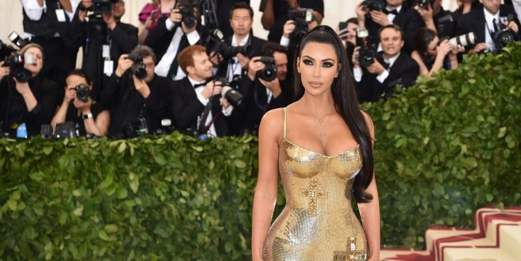 Why Kim Kardashian's Weight Loss Comments Are So Toxic