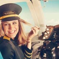 Love Island host Caroline Flack misses her flight home after wild wrap party