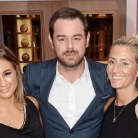 Danny Dyer has a warning for Love Island daughter Dani after hearing her marriage plans